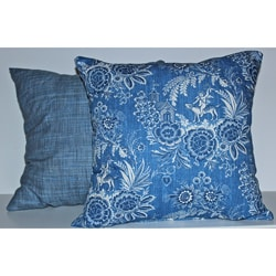Kanji Decorative Pillows (set of 2)