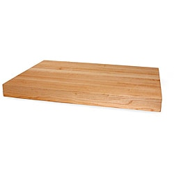 JK Adams 20-Inch by 14-Inch Birch Wood Cutting Board