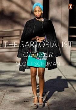 The Sartorialist: Closer (Paperback)