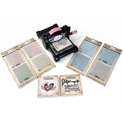 Sizzix Tim Holtz Alterations Variety Value Kit