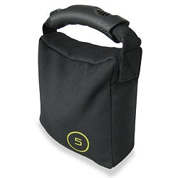 CAP Barbell Five Pound Weighted Bag
