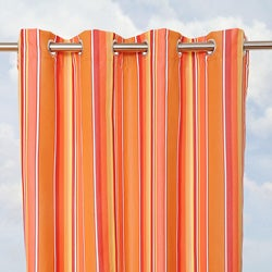 Bay View Dolce Mango 84-inch Outdoor Sunbrella Panel