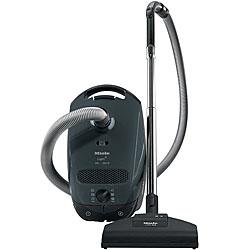 Miele Capri Canister Lava Grey Vacuum Cleaner