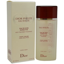 Christian Dior Eau Svelte 3.4-ounce Body Treatment