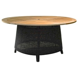 Outdoor Bay Harbor 60-inch Dining Table