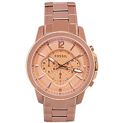 Fossil Women's Grant Watch