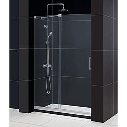 DreamLine Mirage Frameless 44-48 x 72-inch Sliding Shower Door