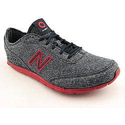 New Balance Men's MW01 Gray Athletic