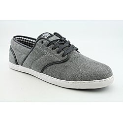 Osiris Men's E.U. Gray Athletic