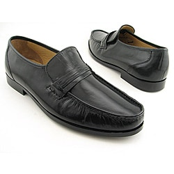 Bostonian Men's Clinton Black Dress Shoes