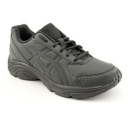 Asics Women&#39;s Gel-Advantage Black Athletic