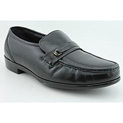 Bostonian Men's Prescott Black Dress Shoes