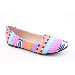 Betsey Johnson Women's Britney Pink Casual Shoes