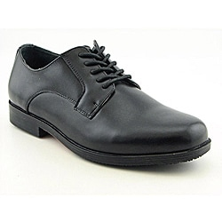 Genuine Grip Men's 9540 Black Occupational