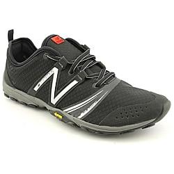 New Balance Men's MT20 Minimus Black Athletic Wide