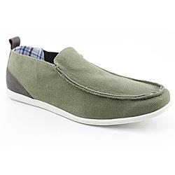 True Religion Men's Clinton Green Casual Shoes
