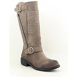Jessica Simpson Women's Pepper Gray Boots
