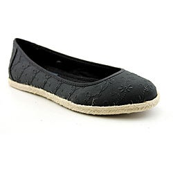Dr. Scholl's Women's Palma Black Casual Shoes