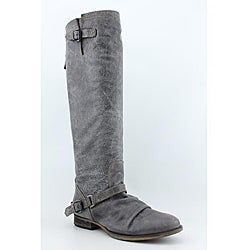 Steve Madden Women's Rovvee Brown Boots