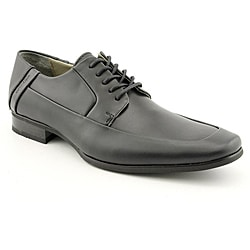 Calvin Klein Men's Brent Black Dress Shoes