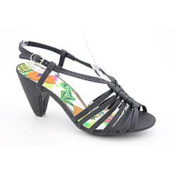 Rocket Dog Women's Smokey Black Sandals