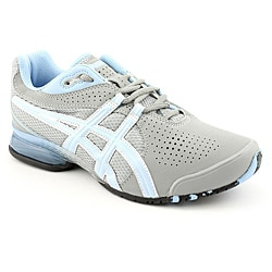 Asics Women&#39;s Gel-Reprisal Gray Athletic