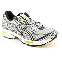 Asics Men&#39;s Gel-Cumulus 12 Gray Athletic