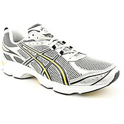 Asics Men&#39;s Gel-Turbulent Silver Casual Shoes