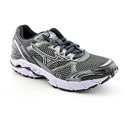 Mizuno Women's Wave Rider 14 Black Athletic
