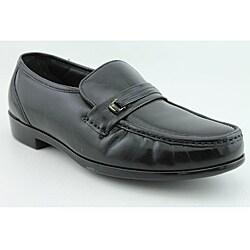 Bostonian Men's Prescott Black Dress Shoes