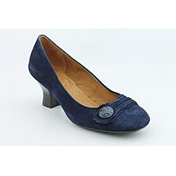 Women's Dazzle-Navy- Inspired by Caparros-Shoes-Womens-Dress