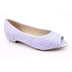 Trotters Women's Felice Purple Casual Shoes (Size 11)