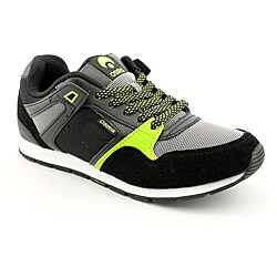 Osiris Men's Hayou LT Black Athletic