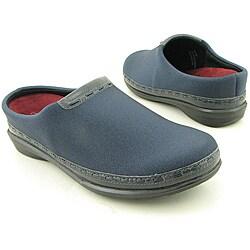 Aetrex Women's BE16 Blue Dress Shoes (Size 8)