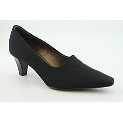 Peter Kaiser Women's Maru Black Dress Shoes (Size 6.5)