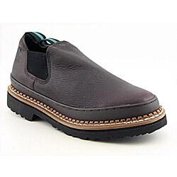 Georgia Women's GR362 Brown Boots (Size 9.5)