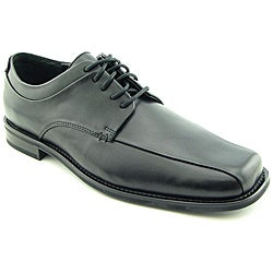 Calvin Klein CK Men's Horatio Black Dress Shoes (Size 8.5)
