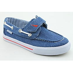 Nautica Boy's Little River Blue Casual Shoes