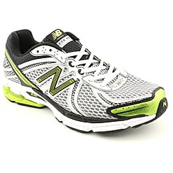 New Balance Men's M770 Silver Athletic