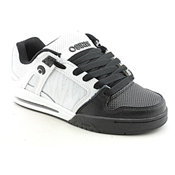 Osiris Men's Pixel White Athletic