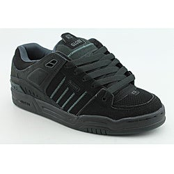 Globe Men's Fusion Black Athletic