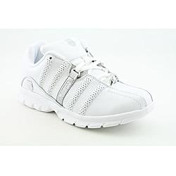 K Swiss Men's Trifuno White Casual Shoes