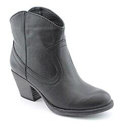 Rocket Dog Women's Soundoff Black Boots