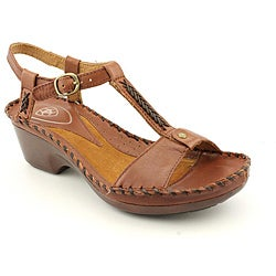 Ariat Women's Atlantic Brown Sandals