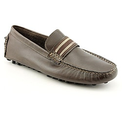 Steve Madden Men&#39;s Marra Brown Casual Shoes