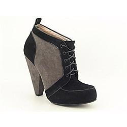 BCBGeneration Women's Secret Black Boots