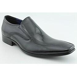 Steve Madden Men's Squiree Black Dress Shoes