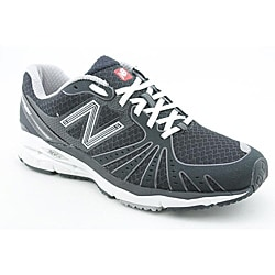 New Balance Men's MR890 Black Athletic