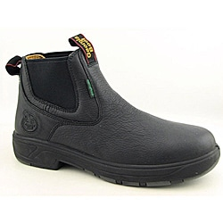 Georgia Men's Flxpoint Romeo Black Occupational
