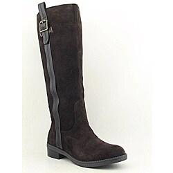 Jessica Simpson Women's Vanitiya Brown Boots